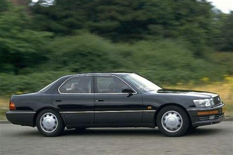lexus ls400 1997 1997 lexus ls 400 user reviews cargurus