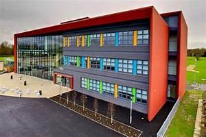 EWA architects. Barrow Hall College, Warrington. EQUITONE ...
