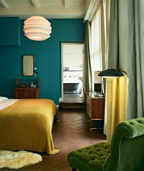 couleur chambre bleu davaus couleur bleu canard pour chambre avec des