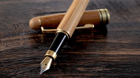 Best Fountain Pens 2018 Executive Pens From Just £18  Expert Reviews