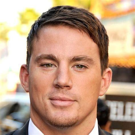 Channing Tatum Haircut   Men's Hairstyles   Haircuts 2017