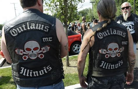 Chicago Outlaws North Side