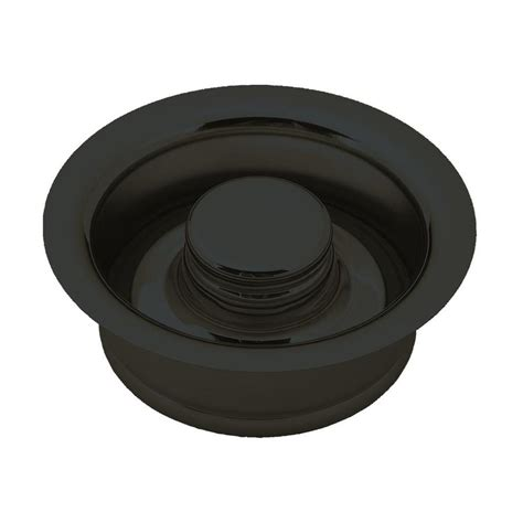 Insinkerator Sink Top Switch Rubbed Bronze by Shop Westbrass In Sink Erator 4 5 In Rubbed Bronze