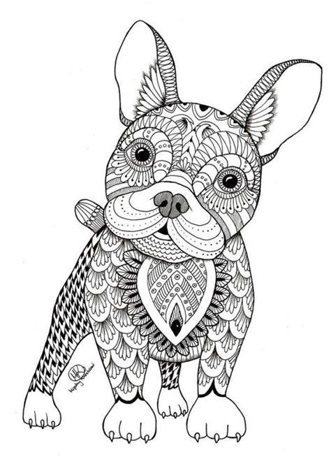 dibujos  colorear mandalas de animales colorear imagenes