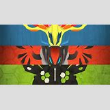 Xerneas And Yveltal And Zygarde Wallpaper | 736 x 400 jpeg 43kB