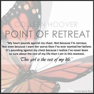 Point of Retrea... Point Of Retreat Quotes