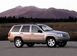 Jeep Grand Cherokee 1999 2004 Service Repair Manual Fsm