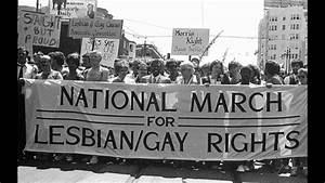 Feminism and Gay Rights 1960's 70's - YouTube