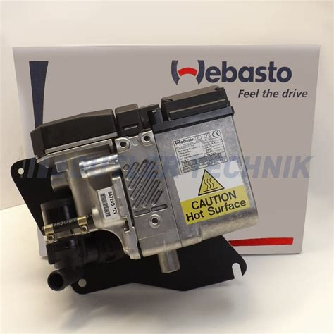 webasto thermotop c 12v diesel water heater limited