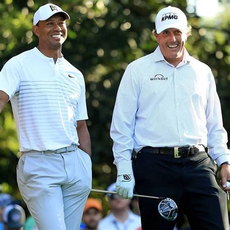 A winner takes all match between Tiger Woods and Mickelson ...