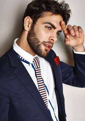 la moda en tu cabello cortes de pelobarba  bigote