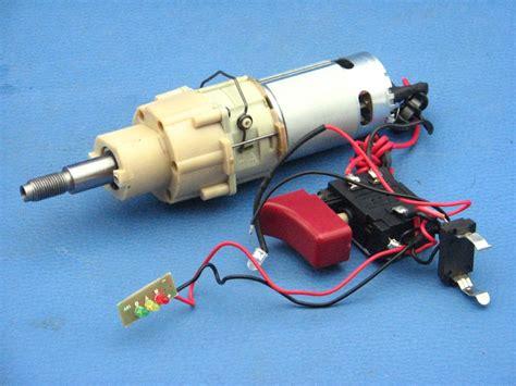 akkuschrauber motor als antrieb motor getriebe einheit aus berlan aus berlan akkuschrauber