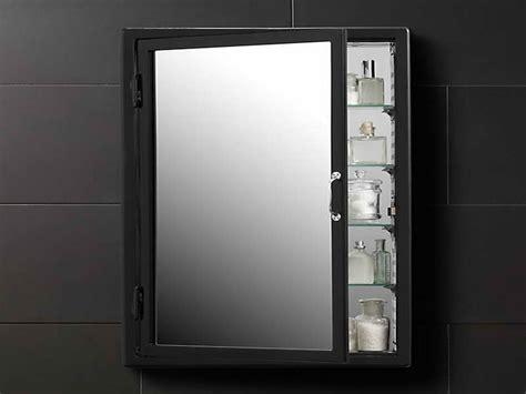 mirrored medicine cabinet corner bathroom medicine cabinet mirrors home furniture
