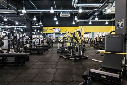 Musculation Fitness Park Salle Libre Avenue Fitnesspark
