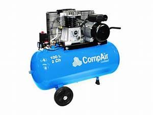 Accessoire Pour Compresseur D Air : compresseur d 39 air pistons 2 ch 10 bars maxi mono ~ Edinachiropracticcenter.com Idées de Décoration