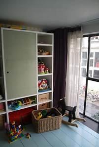 Chambre Deco Industrielle : d coration chambre enfant industrielle ~ Zukunftsfamilie.com Idées de Décoration