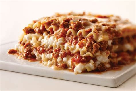 how to make lasagna with cottage cheese not to brag or anything but this lasagna with cottage