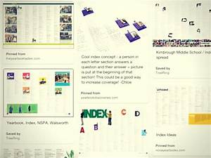 These Yearbook Index Ideas From Pinterest Are Awesome