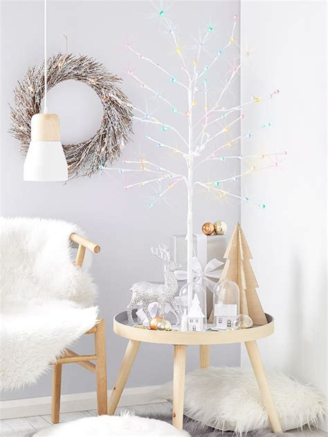 top tips  decorate small spaces  christmas kmart