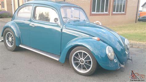 volkswagen bug blue 1964 volkswagen 1200 beetle blue