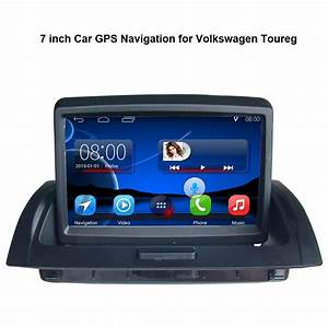 Vw Media In : 7 inch android capacitance touch screen car media player ~ Jslefanu.com Haus und Dekorationen