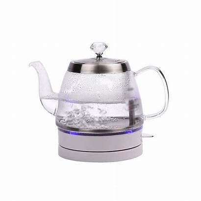 Kettle Electric Glass Boil Fast Models Tea