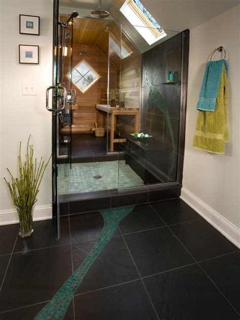 sauna shower design ideas remodel pictures houzz