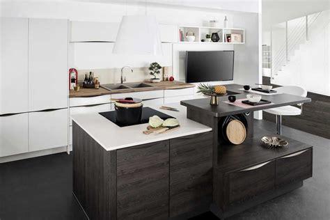 cuisine sur mesure darty darty 8 nouvelles cuisines sur mesure à découvrir