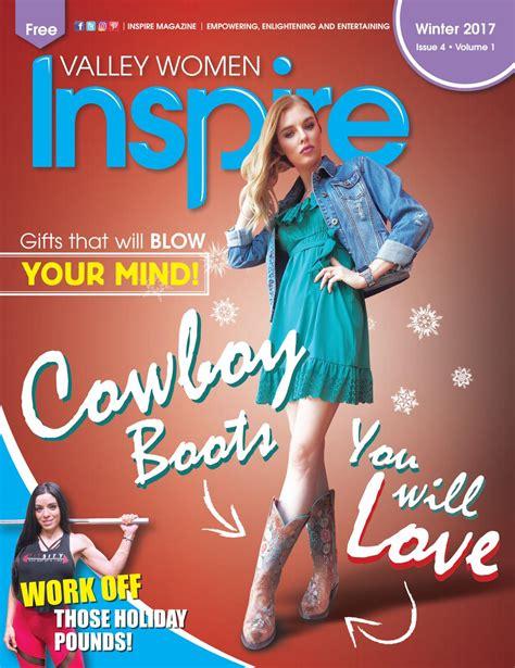 inspire Magazine by Digital Publisher - Issuu