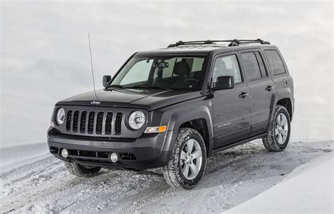 2017 Jeep Patriot Overview Cargurus