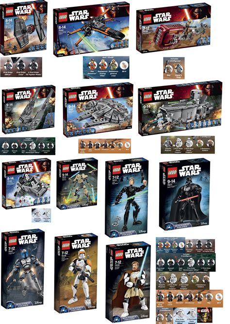 bureau wars lego wars the awakens sets 2016 9821 notefolio