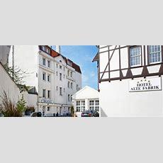 Hotel Alte Fabrik  Wohlfühlen In Mettmann