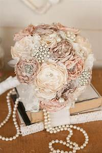 35 Vintage Wedding Ideas with Pearl Details Tulle