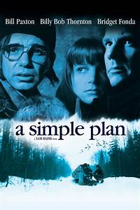 iTunes - Movies - A Simple Plan