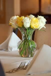 Wedding Flower Arrangements Centerpieces