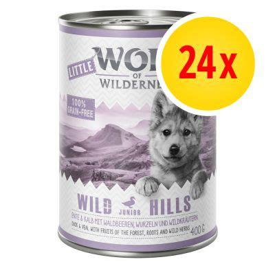 wolf  wilderness zu top preisen bei