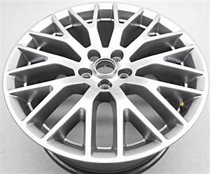 OEM Front Ford Mustang 19 inch Aluminum Wheel Rim Scratches and Nicks | eBay