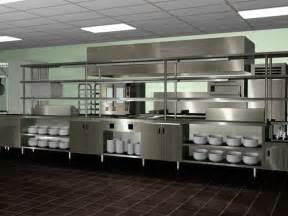 Commercial Kitchen Designs