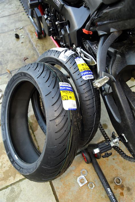pilot road 4 michelin pilot road 4 tyres on suzuki gsx s1000 f superbike magazine