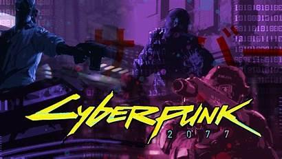 Cyberpunk 2077 4k Wallpapers Tapety Affiche Engine