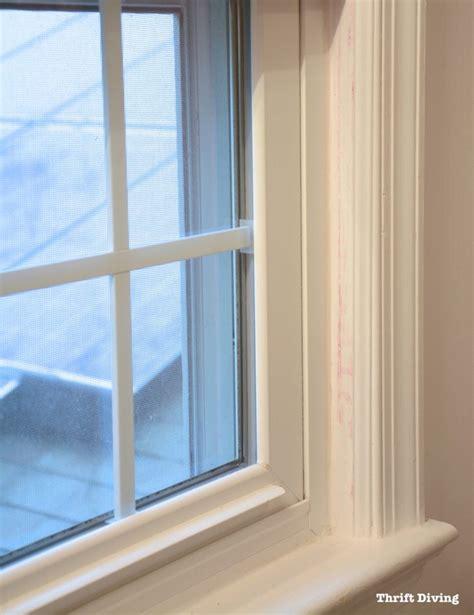 Fenster Sichtschutz Diy by How To Make A Pretty Diy Window Privacy Screen