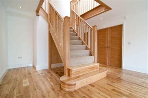 wooden staircase ideas  spice   interior design