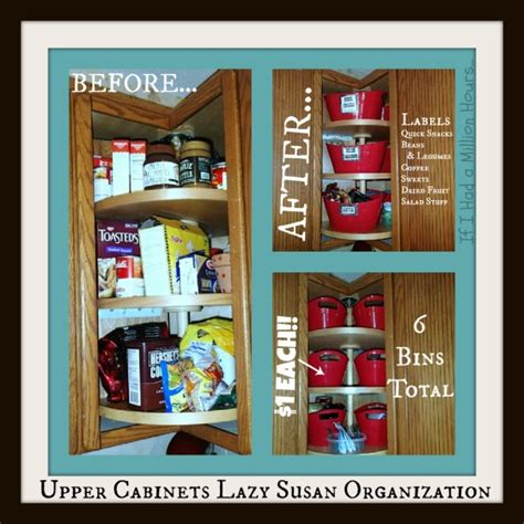 corner kitchen cabinet organization ideas lazy susan kitchen cabinet organization tips tricks on 8350