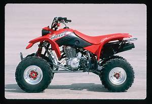 The Life And Times Of Honda U0026 39 S Trx400ex
