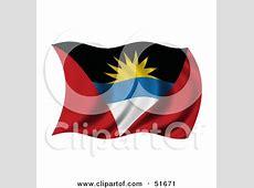 RoyaltyFree RF Clipart of International Flags