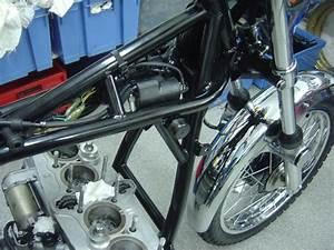 Restauration Kawasaki Z1b-------z1a