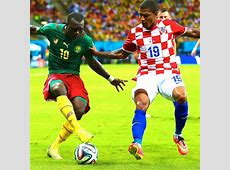 Cameroon vs Croatia Live Score, Highlights for World Cup