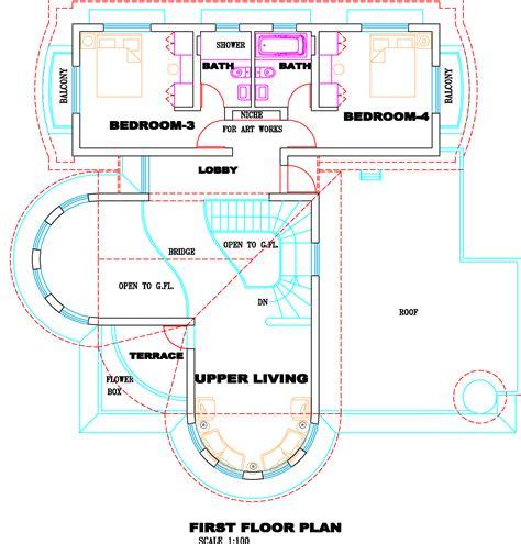 April 2010 - Kerala home design and floor plans