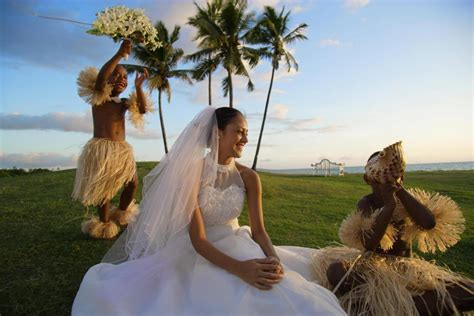 fiji weddings fiji wedding venues