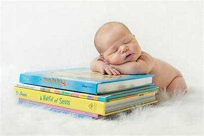 Books Babies Read Reading Parents Introducing Father